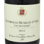 Bourgogne Chambolle Musigny Sentiers 2015 Groffier