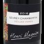 Henri Magnien Gevrey Chambertin Vieilles Vignes 2016 Vin de Bourgogne