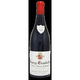Gevrey-Chambertin 1er Cru Les Lavaux-Saint-Jacques 2014 Domaine Denis Mortet