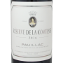 Réserve de la Comtesse 2016 Bordeaux Pauillac