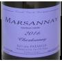 Bourgogne Marsannay Chardonnay 2016 Sylvain Pataille