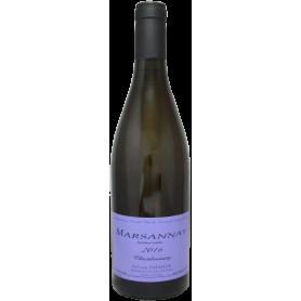 Marsannay blanc 2016 Domaine Sylvain Pataille