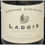 Vin découverte Ladoix blanc Chevalier Bourgogne