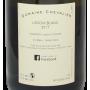 Domaine Chevalier Ladoix blanc 2017 vin de bourgogne peu connu