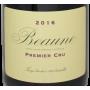 Vougeraie Beaune 1er Cru 2016 Grand vin de Bourgogne