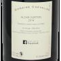 Bourgogne rouge de caractère, puissant, Aloxe Corton Chevalier