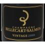 Champagne Millésime 2008 Billecart Salmon