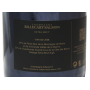 Billecart Salmon Vintage grand champagne