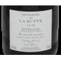 Domaine de la Butte Jacky Blot Bourgueil 2018