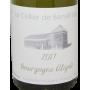 Bourgogne Aligoté vin pour kir Laly