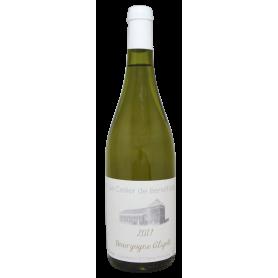 Bourgogne Aligoté Benoît Laly 2017