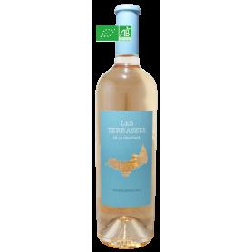 Côtes de Provence 2019 Les Terrasses Domaine de la Courtade