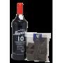 Accord vin et chocolat Porto 10 ans épices