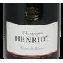 Henriot Blanc de blancs chardonnay