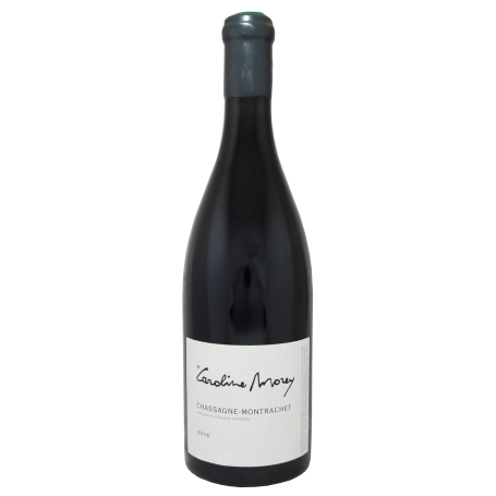 Chassagne-Montrachet rouge 2018 Domaine Caroline Morey