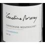 Chassagne Montrachet Caroline Morey Grand vin de Bourgogne