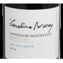 Caroline Morey Chassagne Les Caillerets Grand vin de Bourgogne