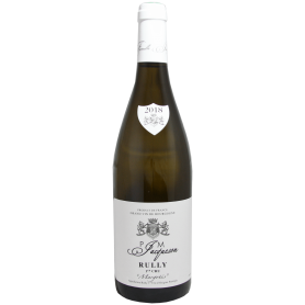 Rully 1er Cru Les Margotés 2018 Domaine Jacqueson