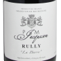Bourgogne Rully rouge Jacqueson 2018