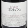 Bourgogne Hautes Côtes de Nuits Bertagna 2018 Dames Huguettes Pinot Noir