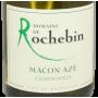 Bourgogne Chardonnay Mâcon Azé Rochebin