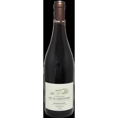 Bourgogne Pinot Noir 2018 Château de la Greffière