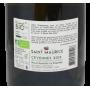 Cave Saint Maurice Vin biologique Chardonnay Cévennes fruité