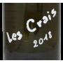 Les Crais 2018 Bourgogne blanc Prunier Bonheur