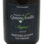 Macon Lugny 2018 Quintefeuille Bourgogne