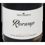 Rocamp 2019 Vin des Cévennes Mourvèdre