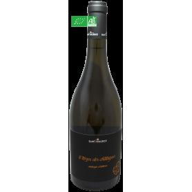 Le Temps des Châtaignes Cave Saint-Maurice vin bio