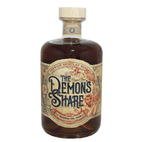 Demon's Share 6 ans