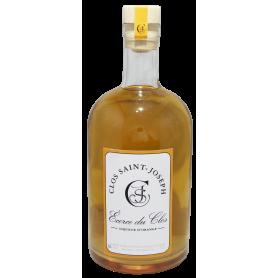 Ecorce du Clos Liqueur d'Orange Clos Saint-Joseph