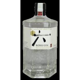 Gin Roku Suntory