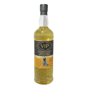 VIP Single Malt Sherry Cask Finish