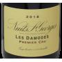 Nuits saint georges bio vin de Bourgogne
