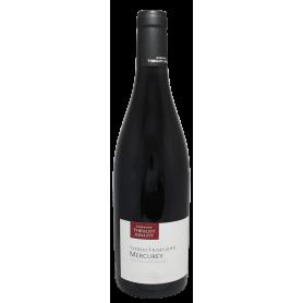 Mercurey Vieilles Vignes 2019 Domaine Theulot-Juillot
