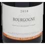Bourgogne pinot noir 2018 Tollot Beaut