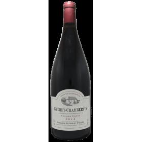 Gevrey-Chambertin Vieilles Vignes 2014 Domaine Humbert Frères en magnum