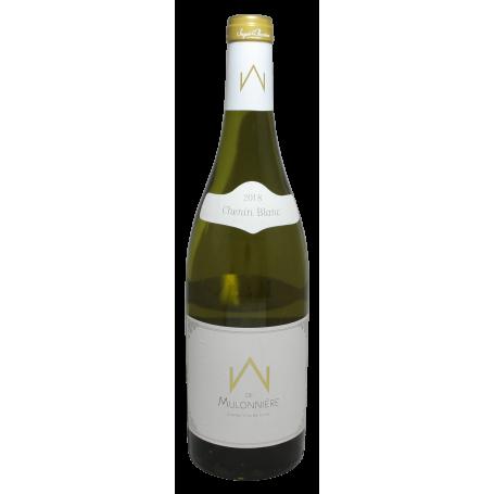 Anjou Blanc 2018 M de Mulonnière
