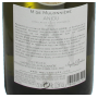 vin blanc doux et fruité Anjou Mulonnière chenin 2018