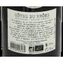 vin de table courant bio rhône ardèche