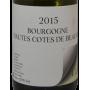 Bourgogne Hautes Côtes de Beaune blanc 2015 laly vin pas cher