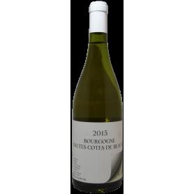 Bourgogne Hautes Côtes de Beaune blanc 2015 Laly à petit prix