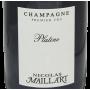Nicolas Maillart Brut Platine Champagne