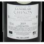 Chinon bio 2019 La Noblaie
