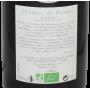 Château du Hureau blanc argile Saumur bio 2019