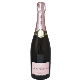 Champagne Louis Roederer Rosé 2013