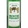 Liqueur de Menthe Poivrée Jacoulot