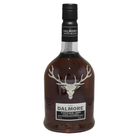 The Dalmore 10 ans Vintage 2009 Sherry finish whisky